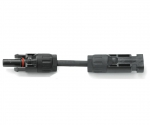 Tonglin TL-Cable01, PV Connector, Male (-) & Femal