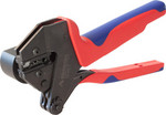Amphenol H4 Crimping tool with Die Set